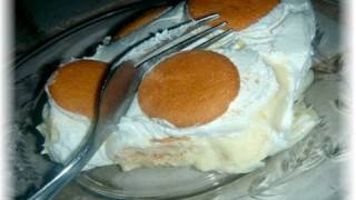 How To Make The Best Banana Pudding Recipe. Quick & Easy!