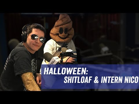 Jim Norton & Sam Roberts: Shitloaf & Intern Nico