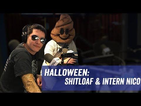 Jim Norton & Sam Roberts: Shitloaf & Intern Nico