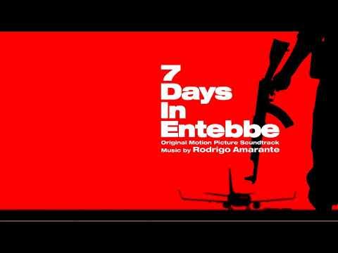 7 Days in Entebbe Theme   Echad Mi Yodea