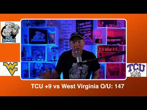 TCU vs West Virginia 2/23/21 Free College Basketball Pick and Prediction CBB Betting Tips