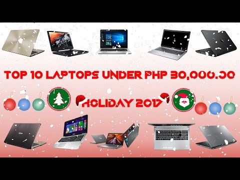 Top 10 Gaming Laptops Under 30k (philippines Only)