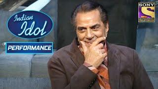 """Yamla Pagla Deewana"" पे किया Bobby और Sunny ने Dance | Indian Idol Season 10"