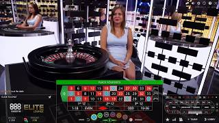 £400 to £5,980 in 2 Roulette Spins (RRSYS Predictive Structure Method)