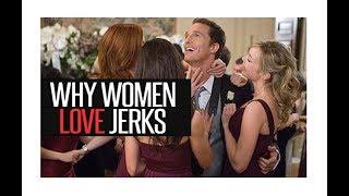 Video Jordan Peterson: Why Women Love Jerks download MP3, 3GP, MP4, WEBM, AVI, FLV Juni 2018