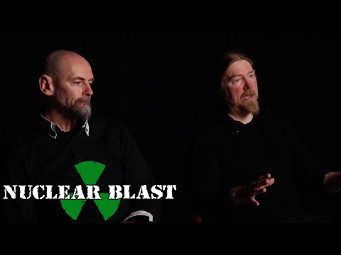 MY DYING BRIDE - Changing band members and the impact (OFFICIAL TRAILER)