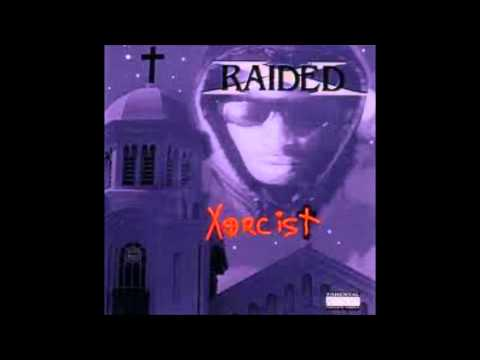 X Raided   Wanna Get High Ft Luni Coleone aka Lunasicc