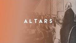 Altars: The Heart - Jon Tyson