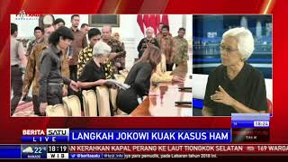 Video Prime Time Talk: Langkah Jokowi Kuak Kasus HAM #1 download MP3, 3GP, MP4, WEBM, AVI, FLV Juni 2018