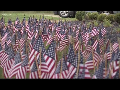 Avon Lake High School pays special tribute to 9/11 victims