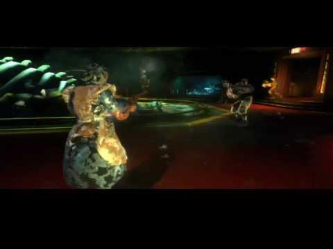 Bioshock 2: stunning new trailer