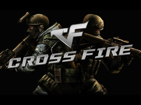 Crossfire Gameplay- PT. 2