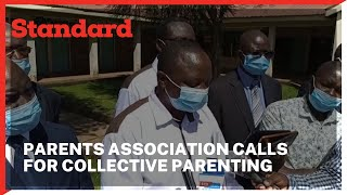 Parents Association calls for collective parenting over new trend of indiscipline cases in schools