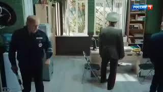 Два генерала устроили дтп генерал ФСБ генерал летенант Армий прикол не забываем подписыватся и ждать