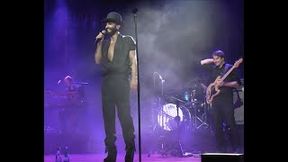 Conchita WURST & Band - Where have all the good men gone, YBBS, 27.4.19