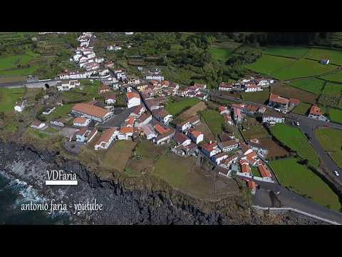 Ribeira do meio e Almagreira 2019 Ilha do Pico Açores
