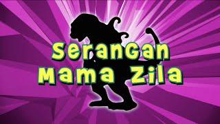 Boboiboy Musim 3 Episode 11 Serangan Mama Zila
