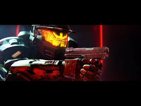 Halo Wars 2 All Cutscenes HD - New Blur Cinematics