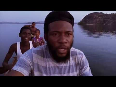 LIVE in Abuja VLOG 002: Usama Dam... Don't EVER Try This!