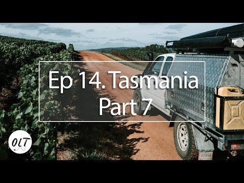 The Tamar Valley - Tasmania - E14