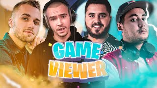 LA CHASSE AUX VIEWERS ! ► GAME VIEWER (Saison 2 Ep.4)