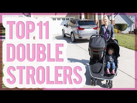 11-best-double-strollers-2016-&-2017