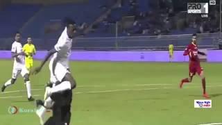 Al Hilal vs Al Qadisiyah Home (28/12/2015) 720p By meshms 2017 Video