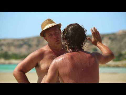 """Crete the island inside you"" - Beach Daydreaming"