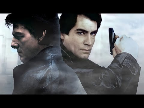 Licence to Kill Mission Impossible꞉ Fallout Style!