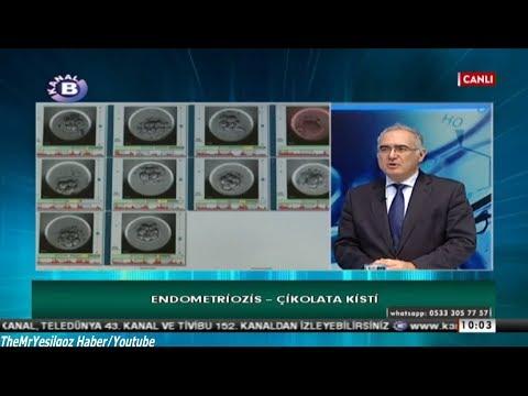 Çikolata Kisti &Böbrek Sağlığı & Nörolojik Hastalıklar
