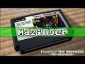 守護神-The guardian/真マジンガー 衝撃! Z編 8bit の動画、YouTube動画。