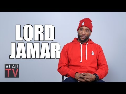 Lord Jamar on Running Into Mase After Taking Shots at Him on VladTV Part 5