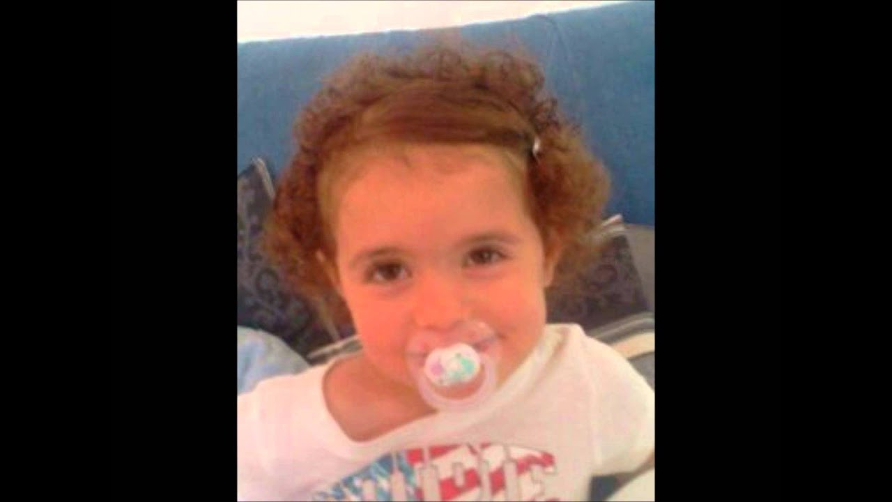 lettre d amour a ma fille - YouTube