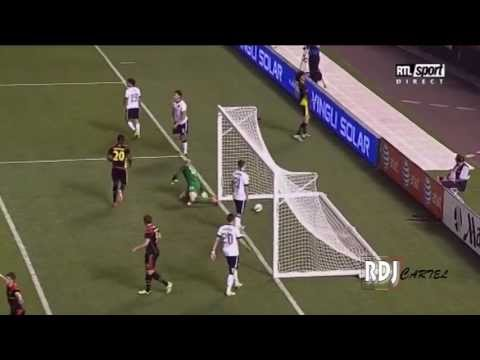 United States of America 2-4 BELGIUM's highlights | Friendly | 2013/05/30
