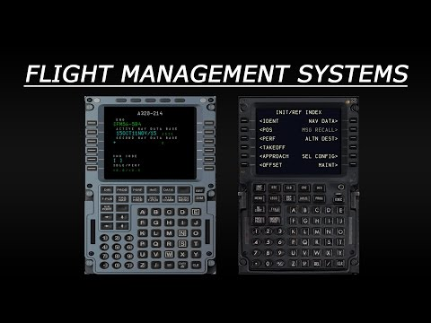 Flight Management Systems Explained