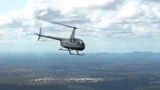Bekaa Air - Adventure