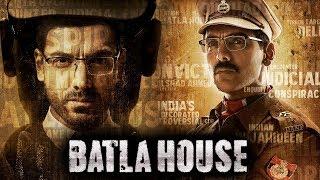 John Abraham Movie ''BATLA HOUSE'' First Look l Released, 15 Aug 2019