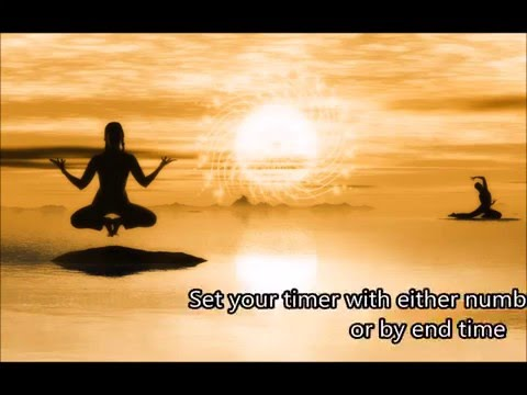 How Meditation Timer Enrich Your Life with Peace Starter Meditation : Relax