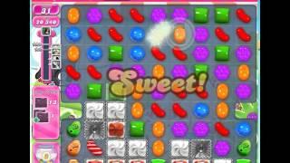 Candy Crush Saga Level 464 NO BOOSTER
