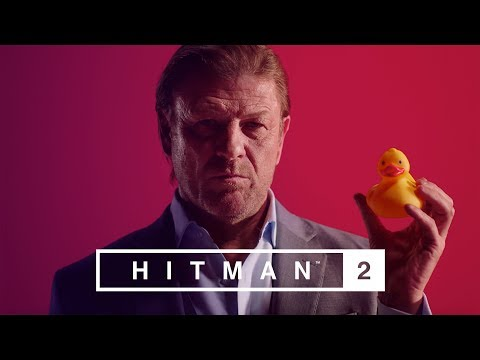 HITMAN 2 Collector's Edition - Video
