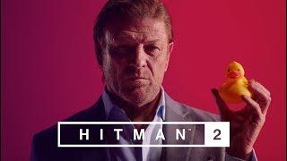 HITMAN 2 – Official Live-Action Launch Trailer