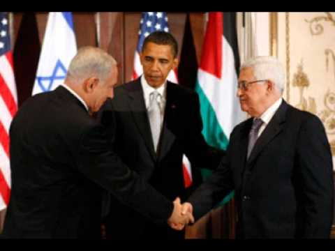 Obama No Peace Agreement We Can No Longer Protect You Israel