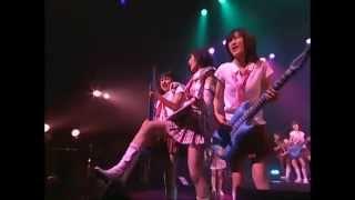 時東ぁみ with THE ポッシボー『SWEET&TOUGHNESS』 【撮影】 2007年3月...