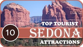 Visit Sedona, Arizona, U.S.A.: Things to do in Sedona - The Red Rock Country