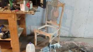 Refinishing Pottery Barn Furniture Timeless Arts Refinishing