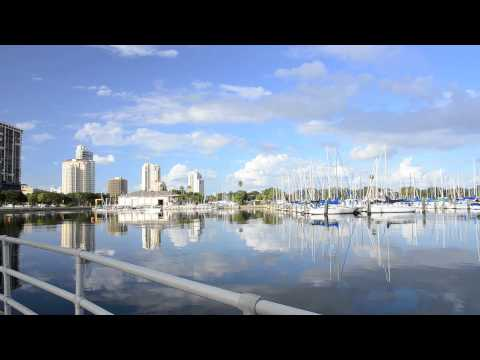 What's Nearby St Pete, St Pete Beach Florida, downtown St Petersburg