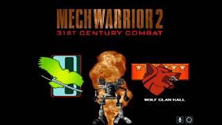Mechwarrior 2 windows 10 install instructions
