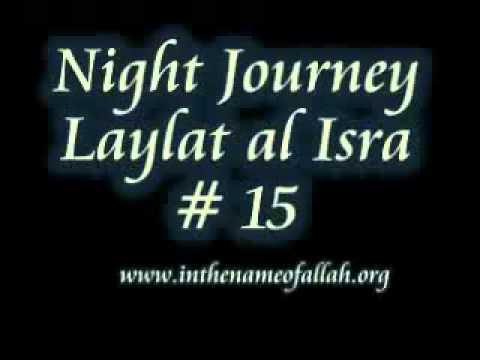 The muslim claim for Jerusalem