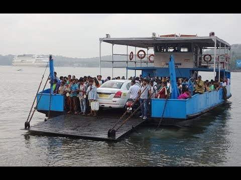 Ferryboats, mining barges, Casino boats etc 26 3 18