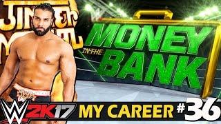 WWE 2K17 My Career Hindi #36